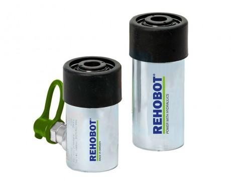 REHOBOT Hydraulische cilinders - CH serie