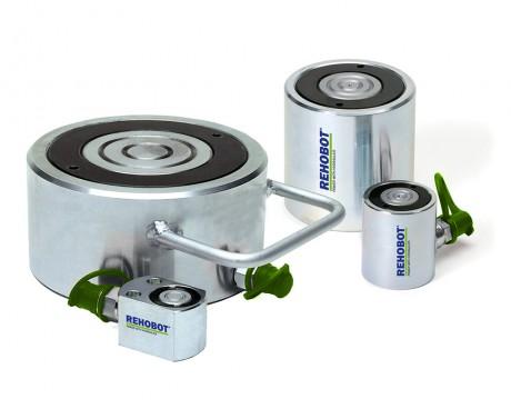 REHOBOT Hydraulische cilinders - CLF serie