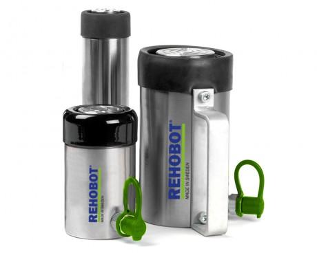REHOBOT Hydraulische cilinders - CSF serie