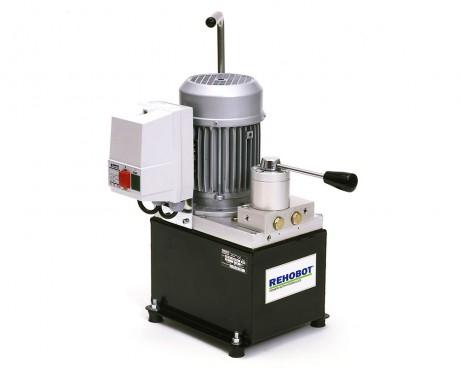 REHOBOT Hydraulische pompen - PME80-2500