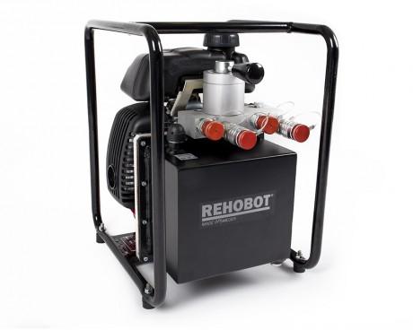 REHOBOT Reddingsmaterieel - PMP1221
