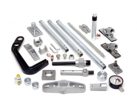 REHOBOT Hydraulische hulpmiddelen - Accessoires